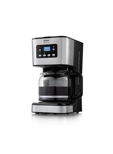 Arzum  Ar3073 Brewtime Pro Filtre Kahve Makinesi  Siyah